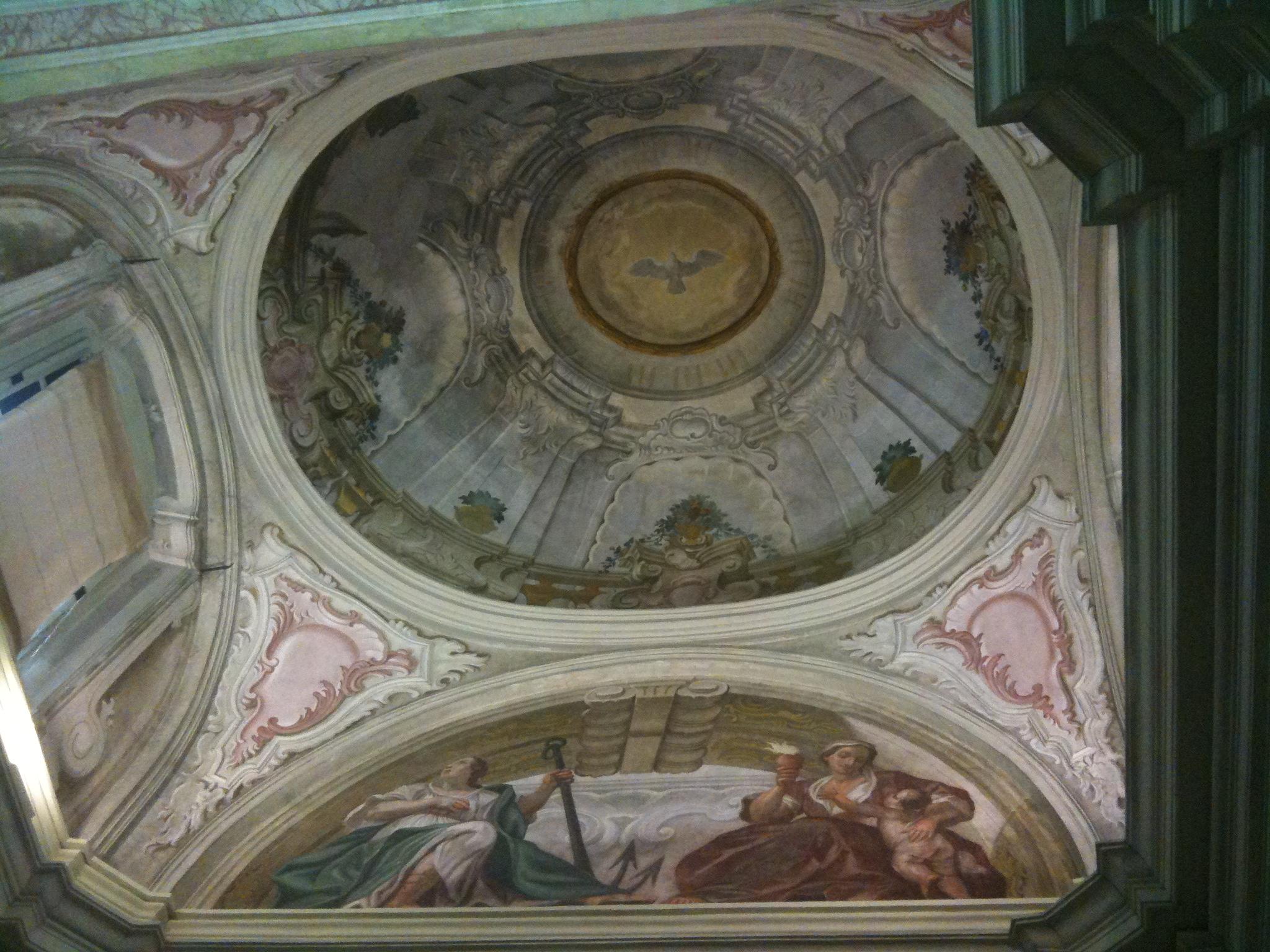 Auditorium OFOorsoline Fidenza
